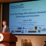 San Diego Microfinance Summit