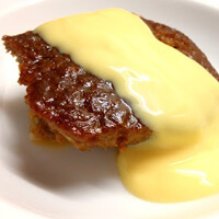 Malva Pudding from South Africa.