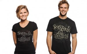 Sevenly's limited edition tees