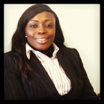 Vida Marfo- Regional Head of Small/Medium Enterprise at Opportunity Ghana