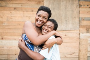 Marleidis rebuilt her life with the help of an Opportunity International loan